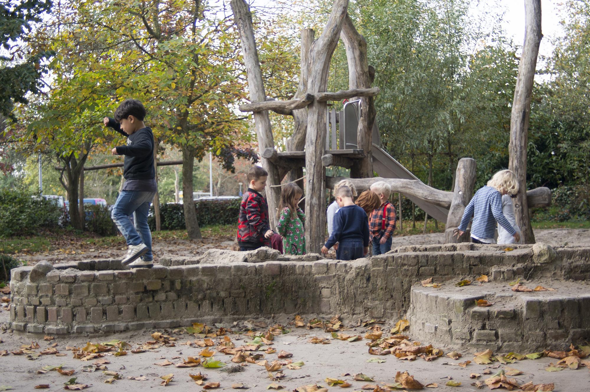 Vrijeschool de Sterrenzanger